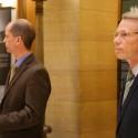 Mr. Haase and Representative Dehn