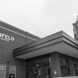 Denfeld High, Duluth MN