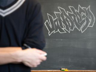 Medical researcher: Vandalism, Trespass, Criminal Damage to Property