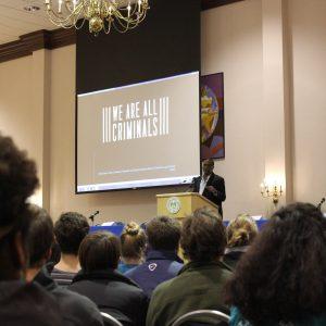 SLU with Professor Norman White, St Louis MO
